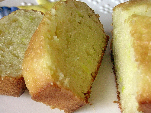 The Cyprus Garden Blog: Easy lemon cake recipe